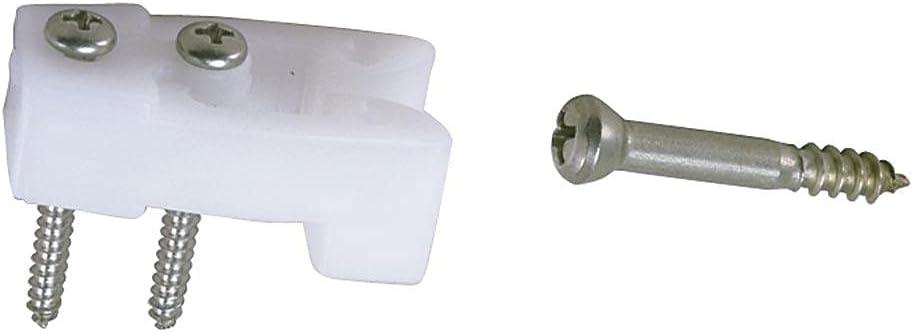 Perko Gorgeous 0554DP Door Cheap SALE Start Catch 2 Card - white