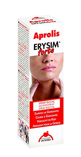 ERYSIM FORTE SPRAY 20 ml