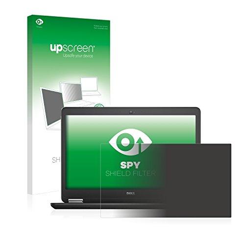 upscreen Filtro de Privacidad Compatible con DELL Latitude 14 E7450 Non-Touch Protector Pantalla Anti-Espia Privacy Filter
