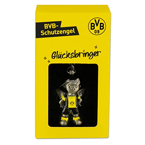 Borussia Dortmund BVB 09 BVB-Schutzengel Glücksbringer - -
