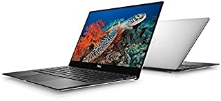 Brand New 2018 Dell XPS 9370 Laptop, 13.3in UHD InfinityEdge Touch Display, 8th Gen Intel Core i7-8550U, 8GB RAM, 256 GB S...