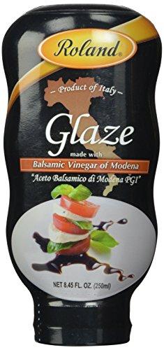 Roland Foods Balsamic Glaze, 8.45 Ounce