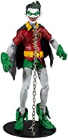 McFarlane - DC Multiverse Build-a 7 Action Figure - Wave 2 - Robin Crow
