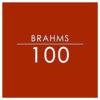 Brahms: 100