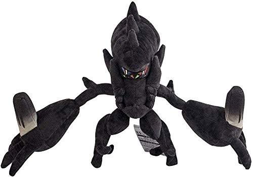 QIXIDAN Necrozma Figur Tierspielzeug Plüschpuppe 13 Zoll Sammlerstück