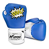 KUYOU PU Cartoon Sparring Boxing...