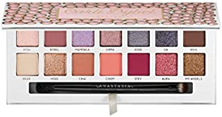 Best carli bybel deluxe eyeshadow and highlighter palette Reviews