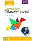 Formacion y orientacion laboral. Fundamentos - 2.ª ed. 2021