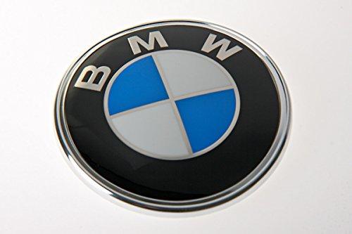 BMW 51-14-1-872-969 Badge (Trunk LID :511410), 1 Pack