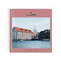 ILLUMS(イルムス) ギフトカタログ ニューハウンコース(15,800円) (包装済み/ノキアブラウン) 内祝い 結婚祝い 出産祝い プレゼント お洒落