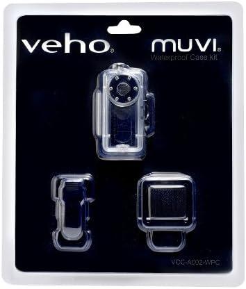 Veho Vcc A001esp Extreme Sport Paket Für Muvi Micro Dv Kamera