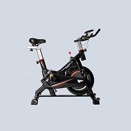 Bicicleta Spinning Estática para Interior Fitness | Ajuste