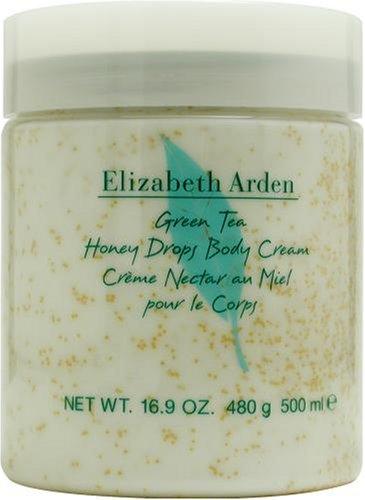 Green Tea Honey Drops Body Cream 500 ml Crema Corpo Donna
