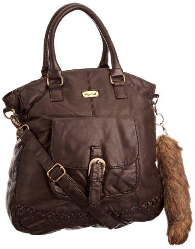 Rip Curl Gatherer Shoulder Bag Damen Handtasche, Mehrfarbig - Halbwert. - Größe: Einheitsgröße