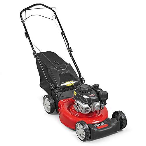 MTD - Smart 46 SPO Benzin-Rasenmäher; 12A-TCJD600