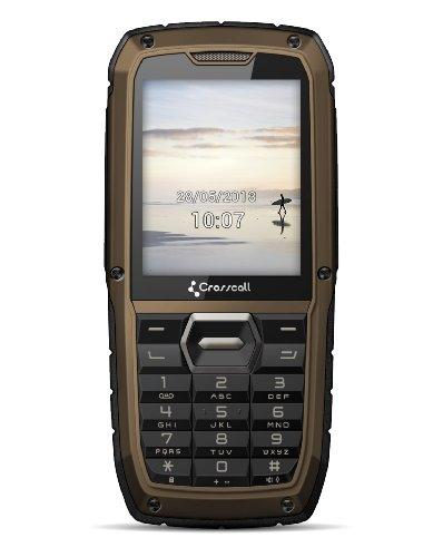 CROSSCALL Trendy Telefono Cellulare