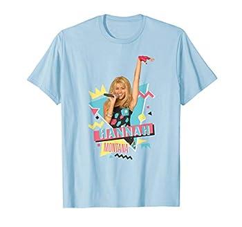 Disney Hannah Montana 90s T-Shirt