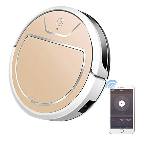 Amazing Deal Li-HIM Robot Vacuum Cleaner, APP Remote Control and Self-Charging/with Remote Control/ ...