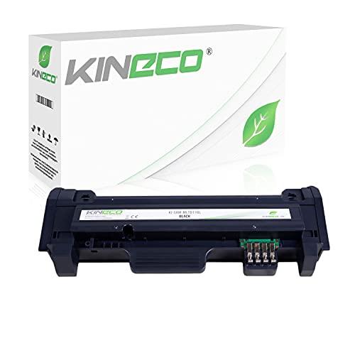 Toner von Kineco ersetzt MLT-D116L für Samsung Xpress M2675FN M2875FD