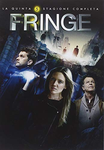 Fringe St.5 (Box 4 Dv)