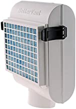 BetterVent Indoor Dryer Vent Kit - Protect Indoor Air Quality and Save Energy with a Superior Dryer Lint Filter (Electric Dryers Only)