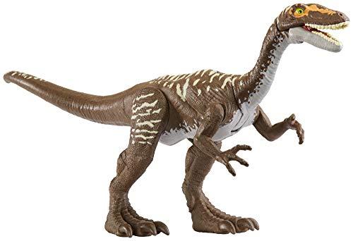 Mattel Jurassic World Attack Pack Ornitholeste Dinosaur Action Figures