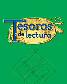 Tesoros de lectura, A Spanish Reading/Language Arts Program, Grade 4, Unit Assessment Student Book (ELEMENTARY READING TREASURES)