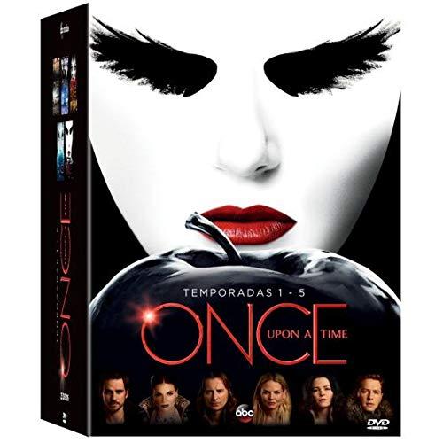 Once Upon A Time - Temporadas 1-5