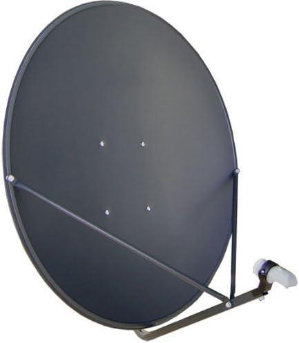 GeosatPro 36 inch 90cm FTA Satellite Dish (NO LNBF)