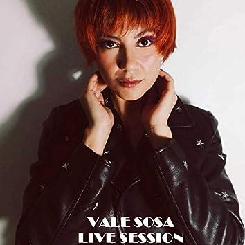 Vale Sosa (Live Session)
