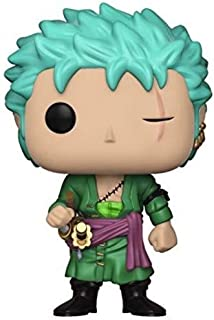 Funko Pop! Anime: Onepiece - Zoro Collectible Toy