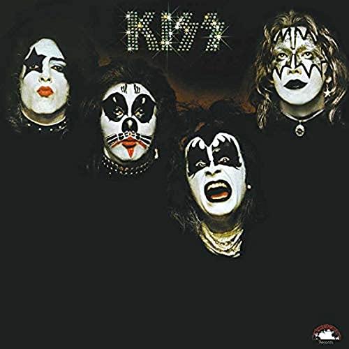 Kiss [Vinilo]