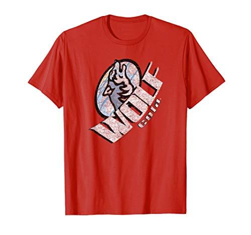 It's Always Sunny in Philadelphia Wolf Cola T Shirt