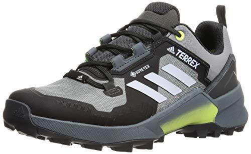 adidas Damen Zapatilla Terrex Swift R3 GTX W Trekking-& Wanderhalbschuhe, Mehrfarbig (Grethr Halsil Hireye), 39 1/3 EU