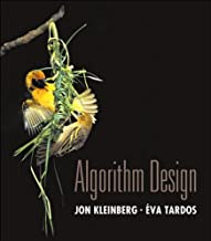 Algorithm Design (text only) by J.Kleinberg.ETardos