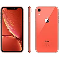 Deals on Total Wireless Apple iPhone XR Coral 64GB Smartphone + $25 Plan