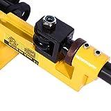 Carbon Steel, Manual Pipe Bender Bending Tool For Making Roll Cages, Frames,...