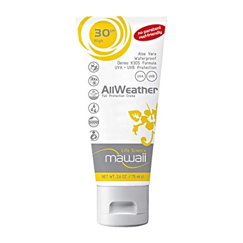 Mawaii All Weather Protection SPF 30 75ml 2020