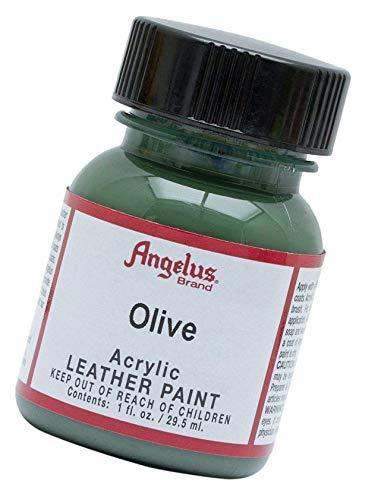 La Mejor Recopilación de Acrilico verde - los preferidos. 8