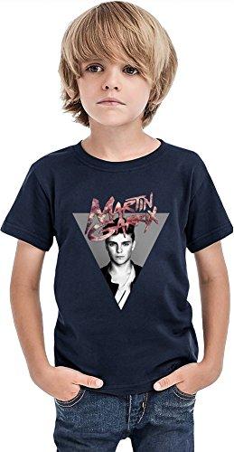 Martin Garrix Boys T-shirt 8/9 yrs
