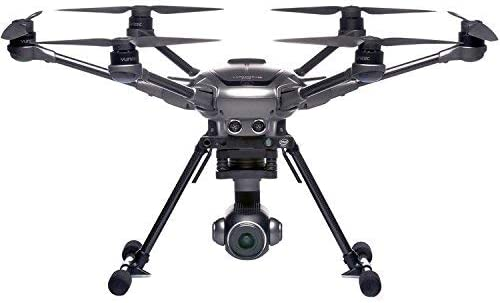 "Yuneec Typhoon H3 Hexacopter with 1"" Sensor 4K Camera, ST16S Groundstation Controller Included"