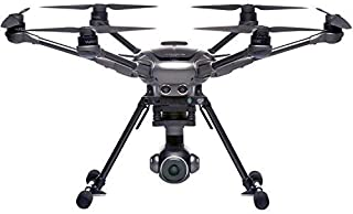 """Yuneec Typhoon H3 Hexacopter with 1"""" Sensor 4K Camera, ST16S Groundstation Controller Included"""