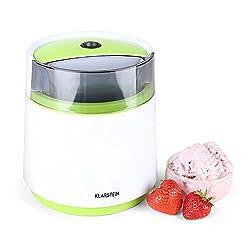 Foto einer Eismaschine mit Kühlakku (Bildquelle: amazon)*