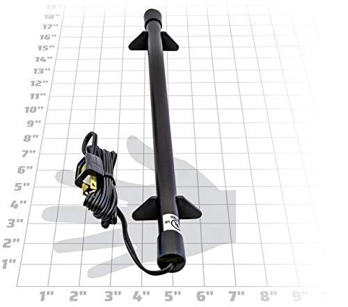 """Liberty Safe 18"""" Electric Dehumidifier Rod for Gun Safes"""