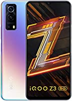 iQOO Z3 Series | India s first SD 768G 5G | Extra 500 Off on Coupon