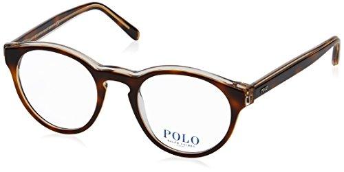 Polo Ralph Lauren Brillen PH 2175 HAVANA CRYSTAL Herrenbrillen