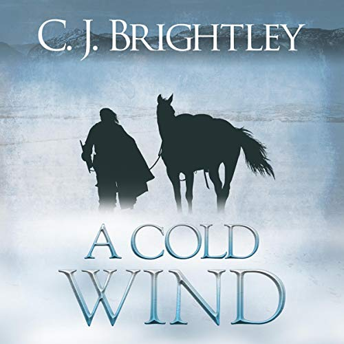 A Cold Wind audiobook cover art