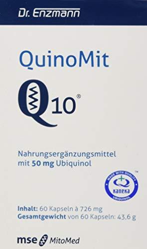 Quinomit Q10 Kapseln 60 stk