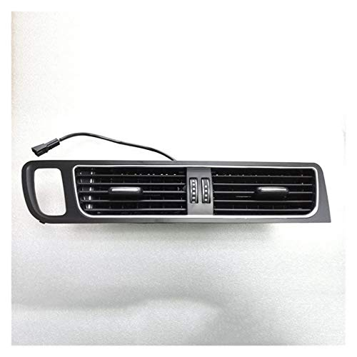 MeiZi Car Air Conditioner Outlet Klimaanlagen Die Lüftungsöffnungen für Audi Q5 (Color Name : Mid)