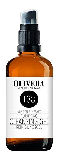 Oliveda F38 - Reinigungsgel - Purifying - reinigend und klärend - 100 ml